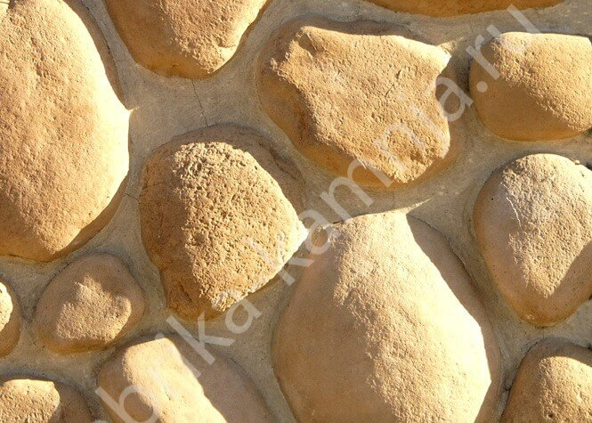 Голыш камень