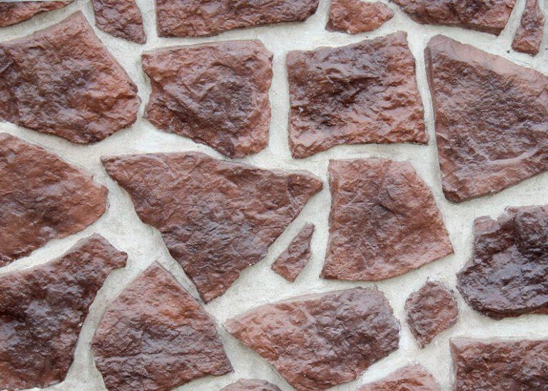Шале Мирабель камень